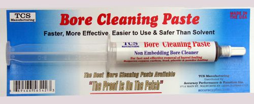 TCS Bore Cleaning Paste