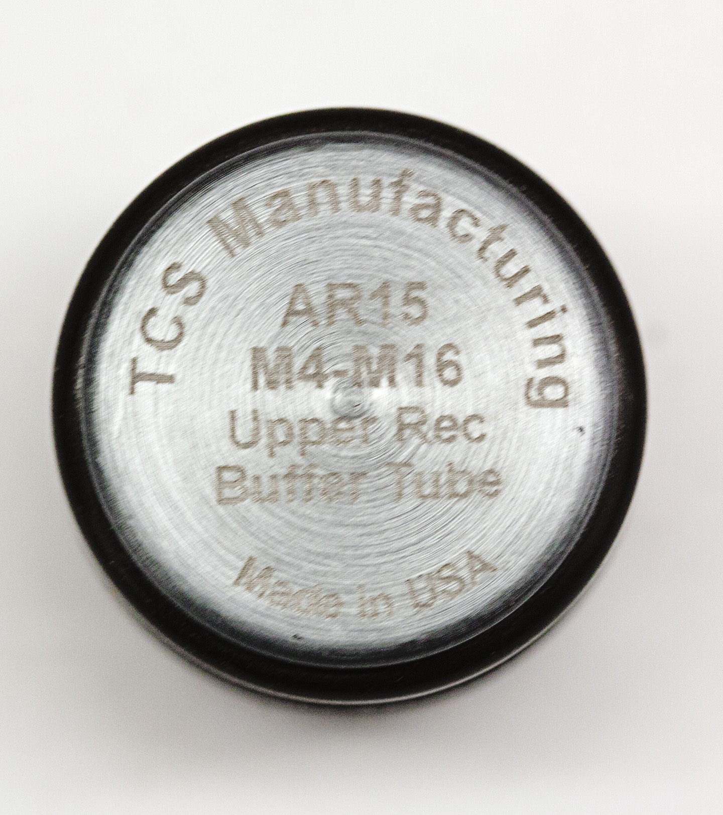 AR-15 Upper and Buffer Tube Cleaning Jag