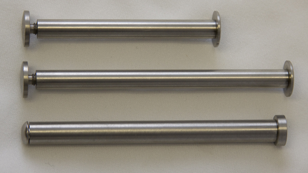Taurus Guide Rods